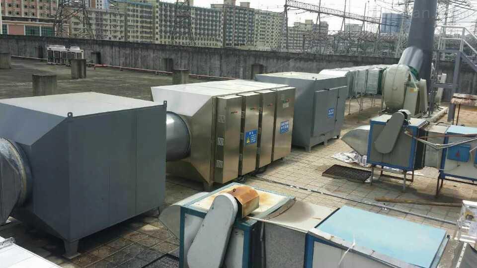 污水除臭设备厂家